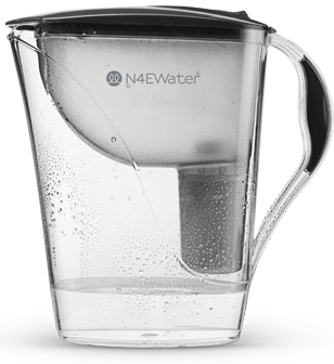 Biodynamiseur N4EWater® Natura