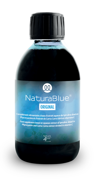 NaturaBlue® Original